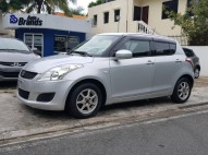 suzuki swift 2012 llave inteligente