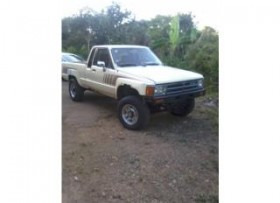totota pickup 1988 22r
