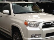 toyota 4 runner 2010 limited