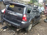 toyota 4runner 2006 full salvamento