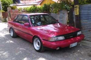 toyota Camry 1988
