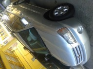 toyota highlander 2003 v6 americana con poco uso