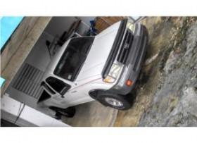 toyota tacoma SR5 4WD 1998