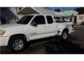 toyota tundra step side 2003 o cambio