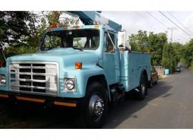 truck canasto 1984 15000