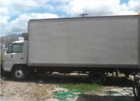 truck deasel