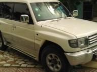 urgente Mitsubishi Montero 1999 RD180000