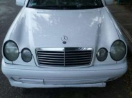 vendo 2 Mercedes Benz E320 1998 y 2000 160