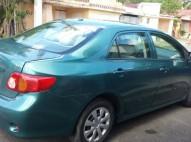 vendo Toyota Corolla 2010