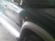 vendo camioneta toyota hilux 99
