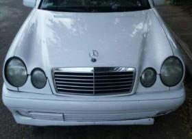 vendo 2 Mercedes Benz E320 1998 y 2000 160
