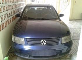 vendo o cambio volkswagen passat 2000 v6 el especial