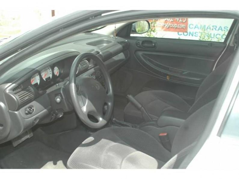 venta Dodge stratus modelo 2006 blanco