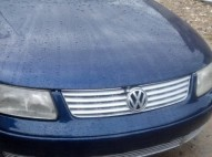 volkswagen passat 2001 precio negociable