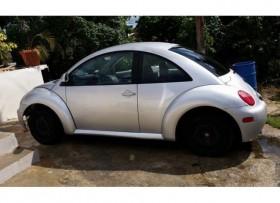 volkswagen Beetle 1998 standar