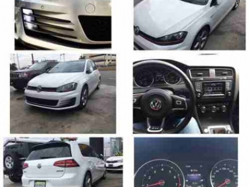 vw golf gti 2015 garantia full