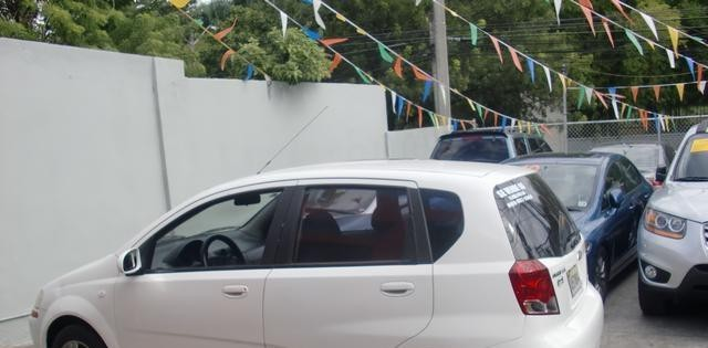 Stoystown Auto Sales >> Chevrolet Aveo 2007 Republica Dominicana | Upcomingcarshq.com