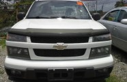 Chevrolet Colorado Limited 2010