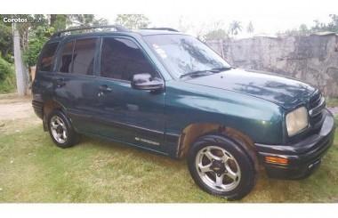 Chevrolet Tracker 99