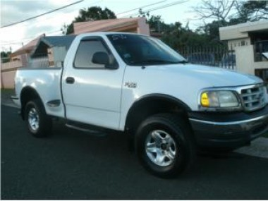 FORD-150 STANDARD 1999 APROVECHA