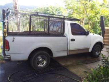 Ford F-150 1998 XL Single Cab 2000