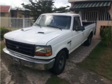 Ford F150 1996 49 Litros 6 en Linea