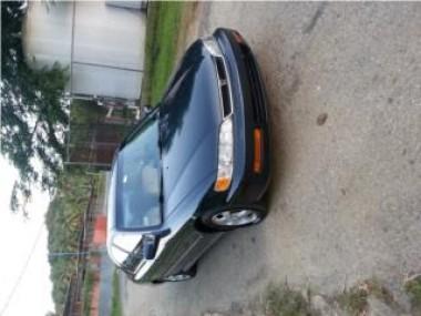 Honda Accord 97 EXCELENTES CONDICIONES