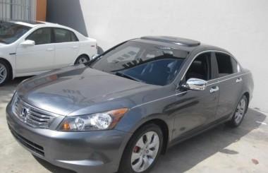 Honda Accord EX 2008