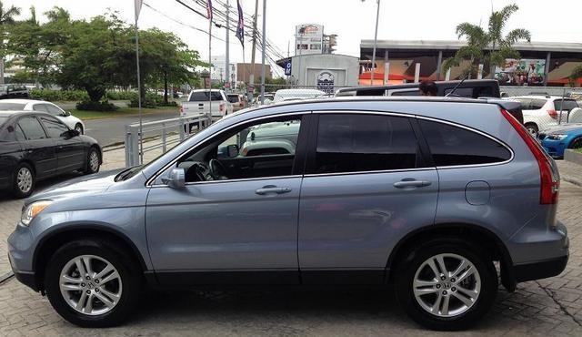 Carros Usados Cr V De La Honda