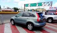 Honda CR-V Limited 2010
