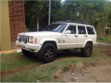 Jeep Cherokee 4x4 19976500