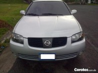 Nissan Sentra B15 2005