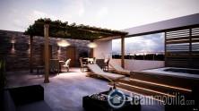 Penthouse en Venta Naco